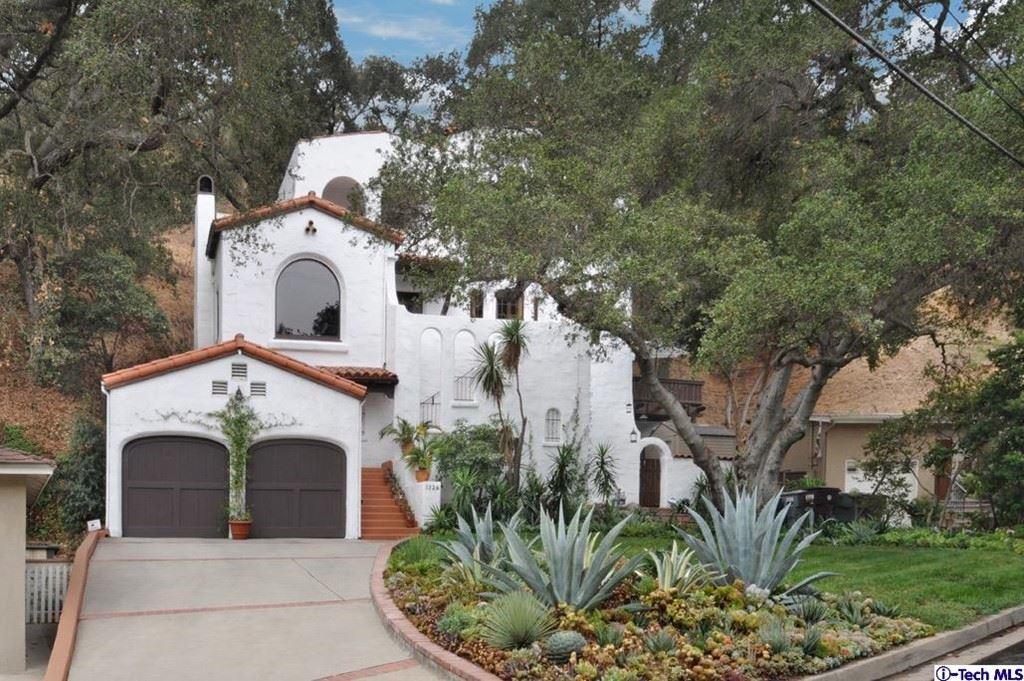 1326 San Luis Rey Drive, Glendale, CA 91208 - MLS#: 320007742