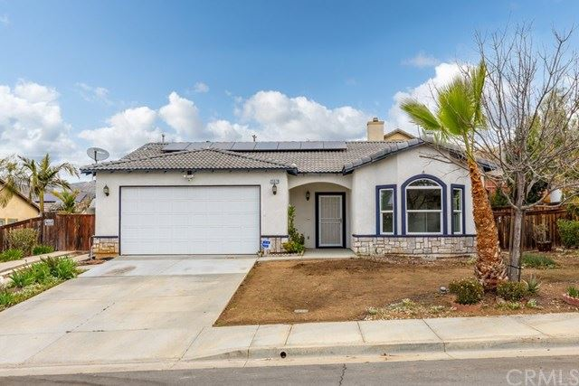 25078 Roadrunner Lane, Moreno Valley, CA 92557 - MLS#: EV21078742
