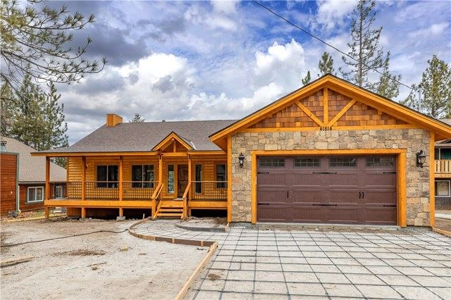 41814 Brownie Lane, Big Bear Lake, CA 92315 - MLS#: EV21086742