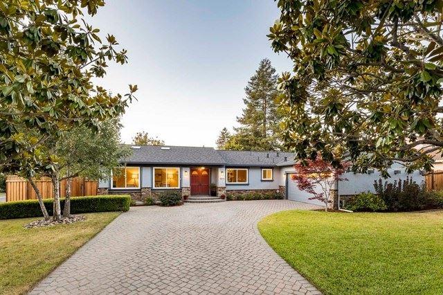 1011 Runnymead Court, Los Altos, CA 94024 - #: ML81798742