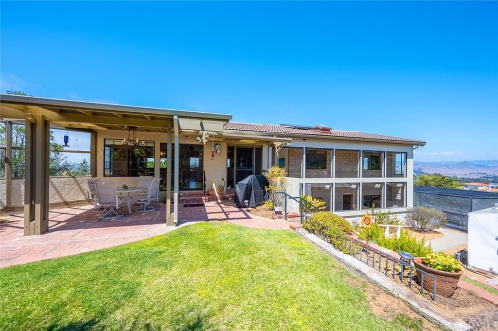 Photo of 2696 Cottontail Lane, Los Osos, CA 93402 (MLS # PI21165742)