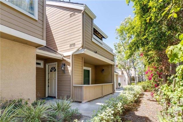 Photo of 10450 E Briar Oaks Drive #D, Stanton, CA 90680 (MLS # PW21097742)