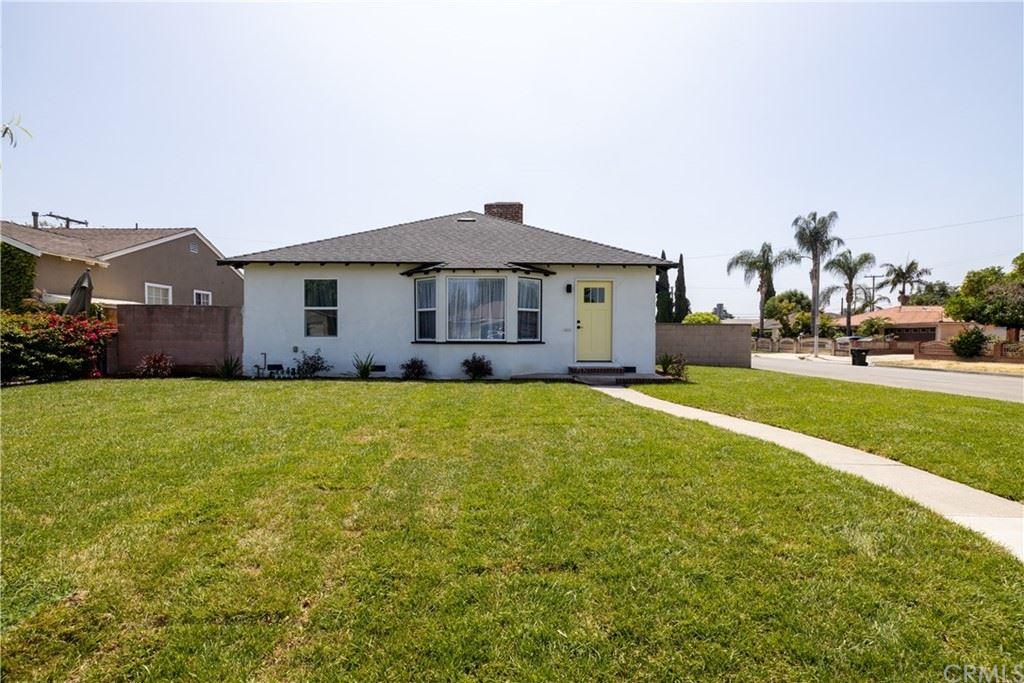 6232 Morrill Avenue, Whittier, CA 90606 - MLS#: PW21162742