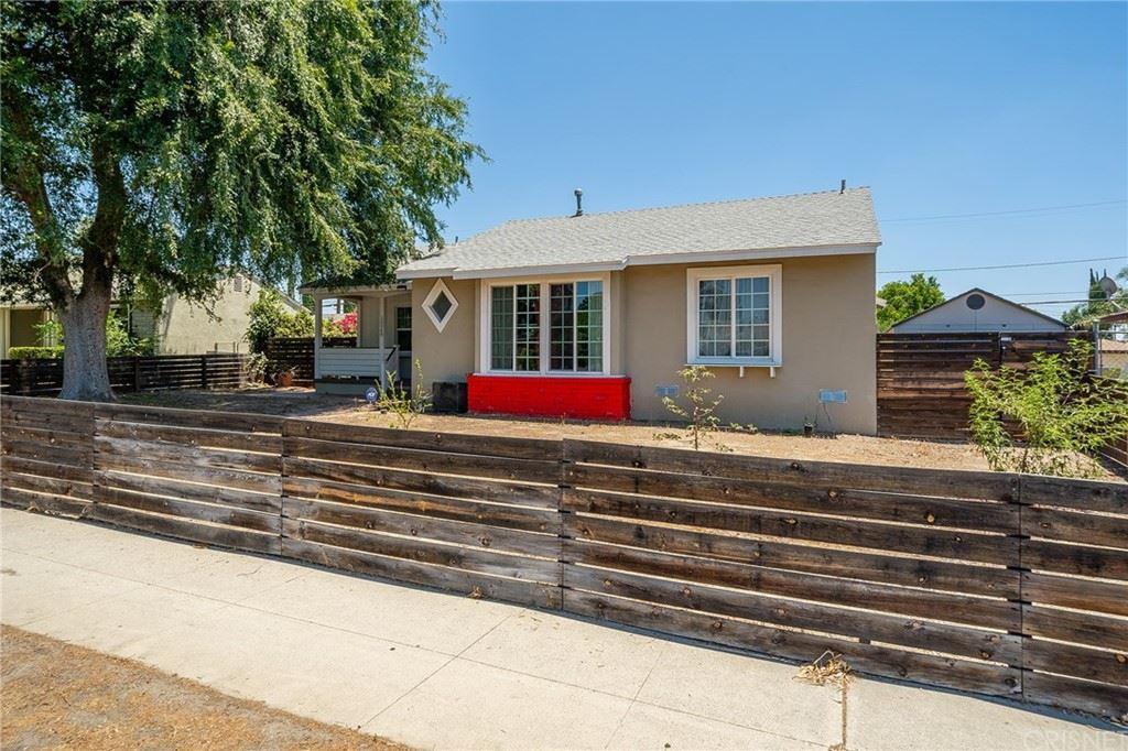 Photo of 10948 Balboa Boulevard, Granada Hills, CA 91344 (MLS # SR21146742)