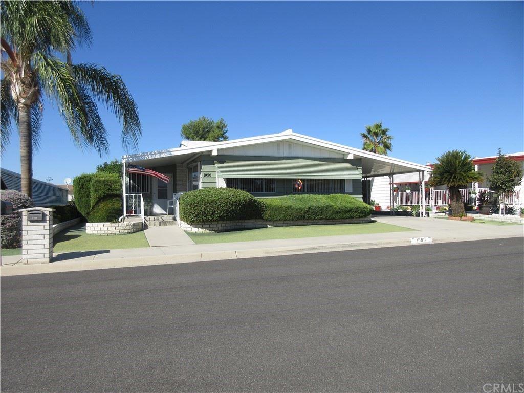 1050 Via Del Mesa, Hemet, CA 92543 - MLS#: SW21224742