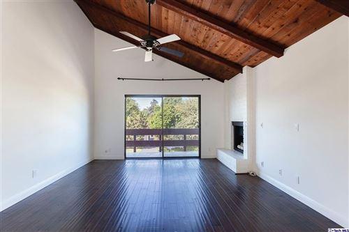 Tiny photo for 4524 Tujunga Avenue #9, Studio City, CA 91602 (MLS # 320007743)