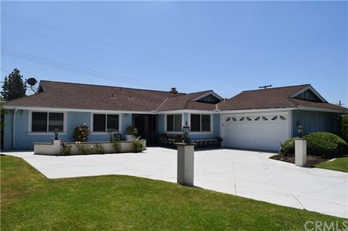 Photo of 706 Lantana Avenue, Brea, CA 92821 (MLS # PW20133743)