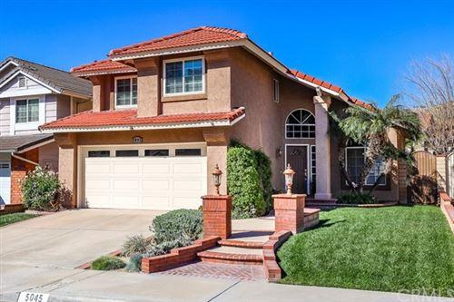 Photo of 5045 Woodland Avenue, Yorba Linda, CA 92887 (MLS # PW21032743)