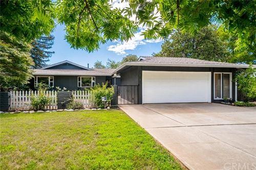 Photo of 156 Estates Drive, Chico, CA 95928 (MLS # SN20164743)