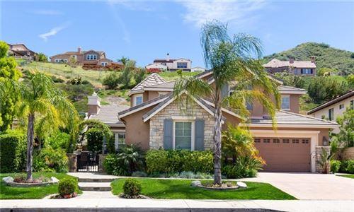 Photo of 25018 Southern Oaks Drive, Stevenson Ranch, CA 91381 (MLS # SR20088743)