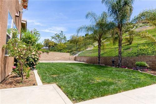 Tiny photo for 25018 Southern Oaks Drive, Stevenson Ranch, CA 91381 (MLS # SR20088743)
