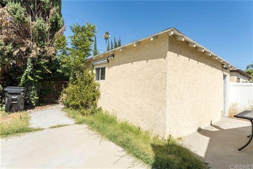Tiny photo for 19431 Enadia Way, Reseda, CA 91335 (MLS # SR21205743)