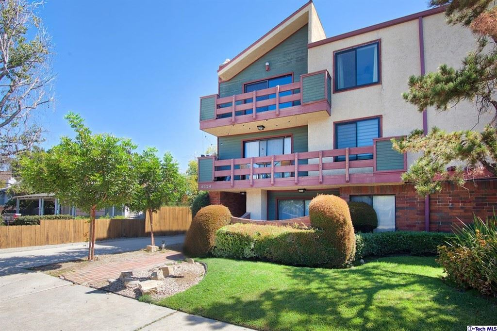 Photo of 4524 Tujunga Avenue #9, Studio City, CA 91602 (MLS # 320007743)