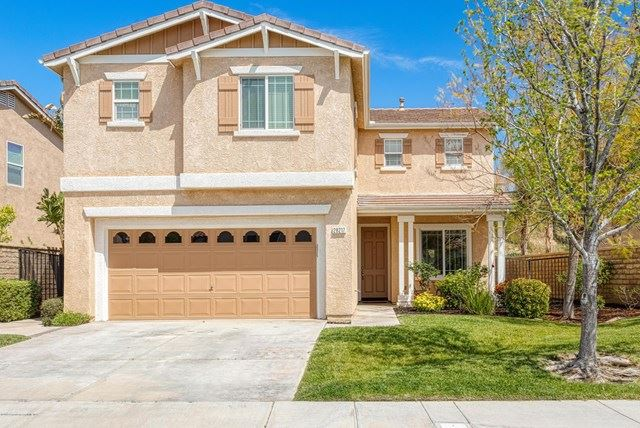 Photo for 28217 Alton Way, Castaic, CA 91384 (MLS # 819001743)