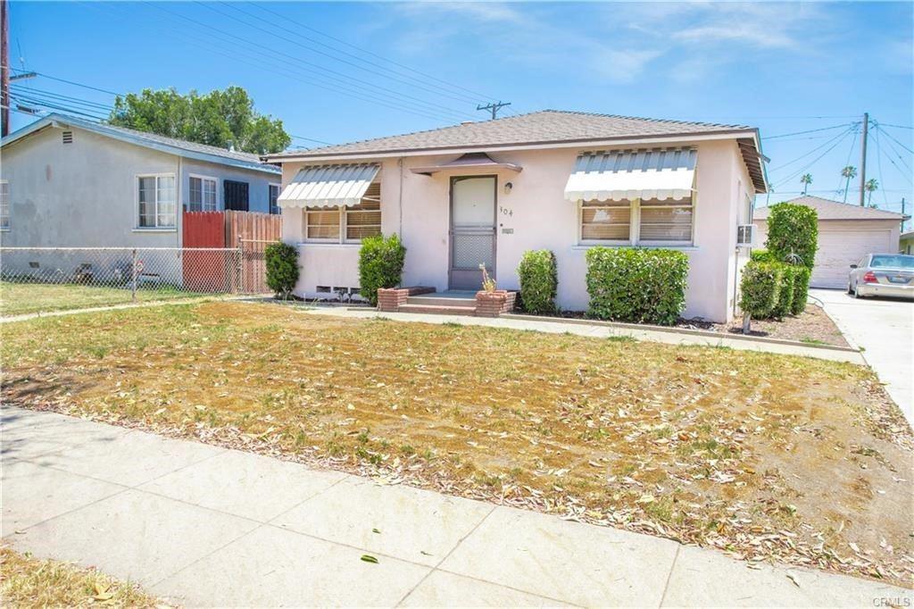 304 S Electric Avenue, Alhambra, CA 91803 - MLS#: CV21199743