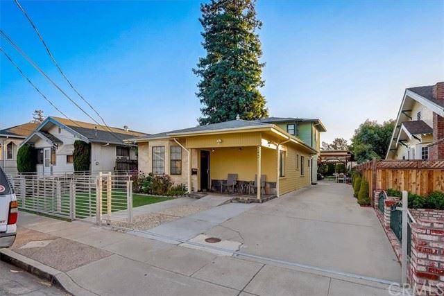 343 Leigh Avenue, San Jose, CA 95128 - #: IV21146743