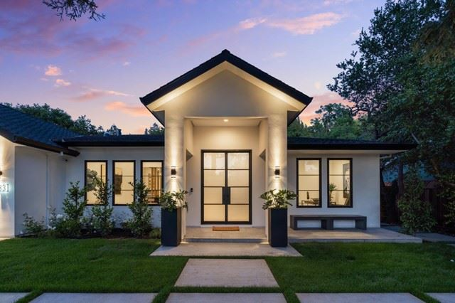 1433 Miramonte Avenue, Los Altos, CA 94024 - #: ML81843743