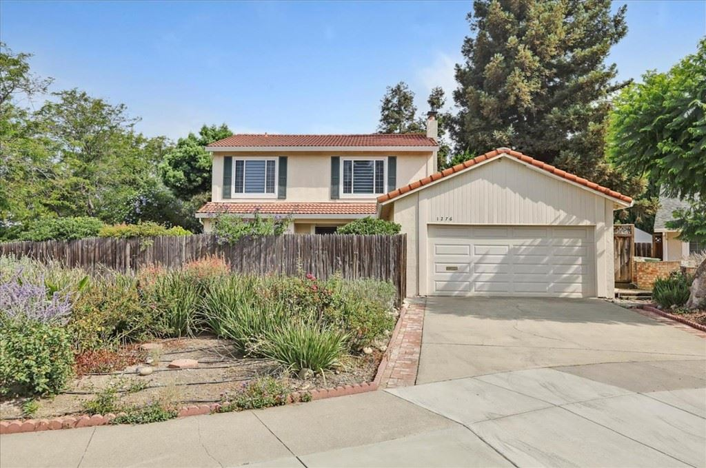 1276 Donohue Drive, San Jose, CA 95131 - #: ML81855743
