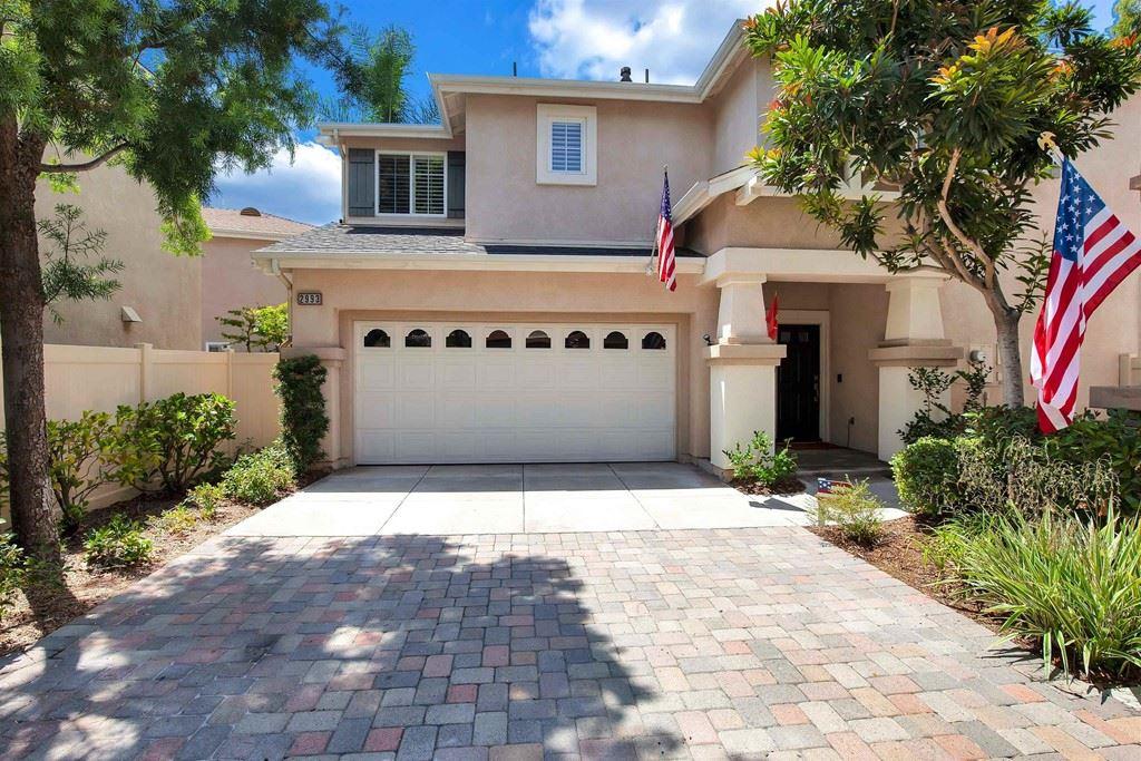 2993 W Canyon Avenue, San Diego, CA 92123 - MLS#: NDP2110743