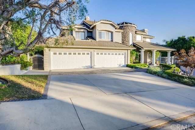 21545 Dunrobin Way, Yorba Linda, CA 92887 - MLS#: PW19239743