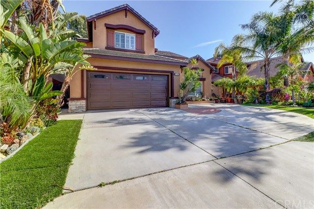 Photo of 8870 E Foxhollow Drive, Anaheim Hills, CA 92808 (MLS # PW21069743)
