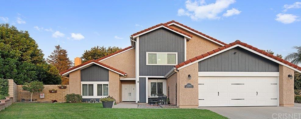 3144 MELODY Lane, Simi Valley, CA 93063 - #: SR21182743