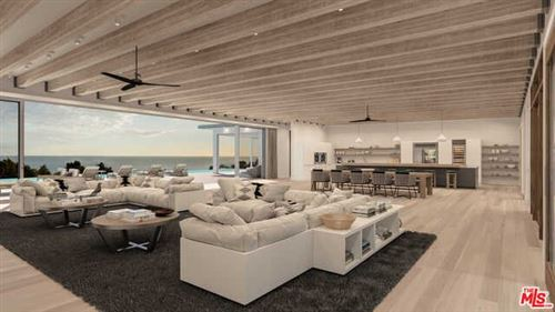 Photo of 24687 PACIFIC COAST Highway, Malibu, CA 90265 (MLS # 19434744)