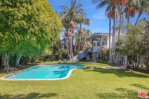 Photo of 1140 ANGELO Drive, Beverly Hills, CA 90210 (MLS # 19514744)
