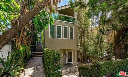 Photo of 616 HUNTLEY Drive #1, West Hollywood, CA 90069 (MLS # 19530744)