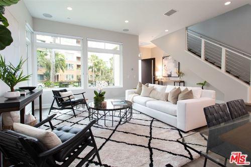 Photo of 12636 Millennium Drive, Playa Vista, CA 90094 (MLS # 20541744)