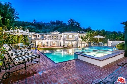 Photo of Los Angeles, CA 90077 (MLS # 20564744)
