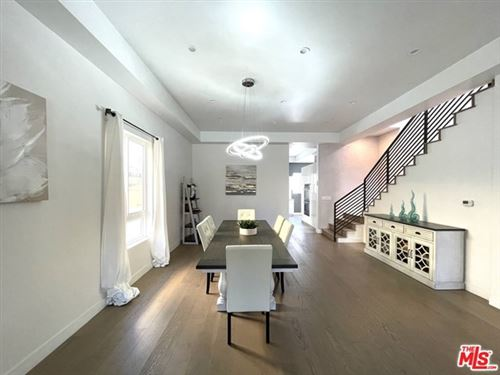 Photo of 1530 Rexford Drive, Los Angeles, CA 90035 (MLS # 21693744)