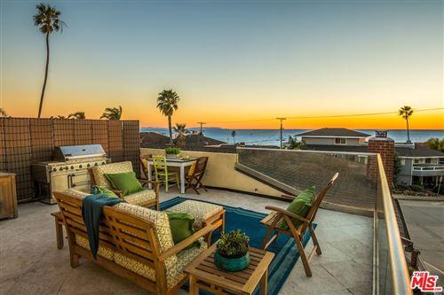 Photo of 220 Rees Street, Playa del Rey, CA 90293 (MLS # 21695744)