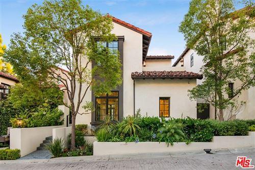 Photo of 10208 Century Woods Drive, Los Angeles, CA 90067 (MLS # 21749744)