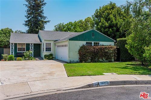Photo of 12272 Herbert Way, Culver City, CA 90066 (MLS # 21761744)