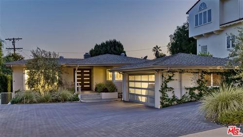 Photo of 9820 Burgen Avenue, Los Angeles, CA 90034 (MLS # 21784744)