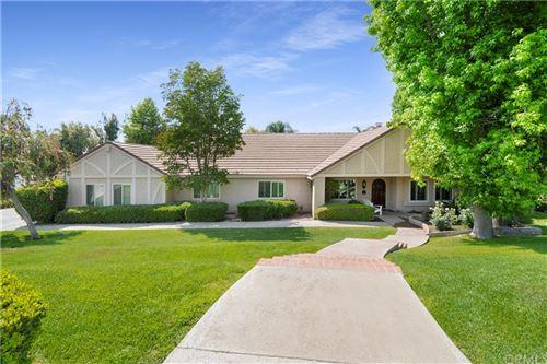 Photo of 6255 Appian Way, Riverside, CA 92506 (MLS # IV21103744)