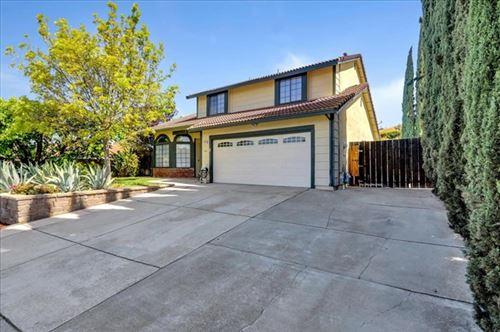 Photo of 4409 Montara Drive, Antioch, CA 94531 (MLS # ML81838744)