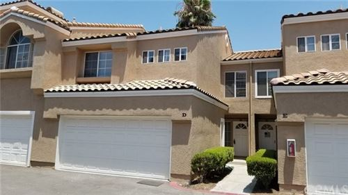 Photo of 2715 S Montego #D, Ontario, CA 91761 (MLS # OC20128744)