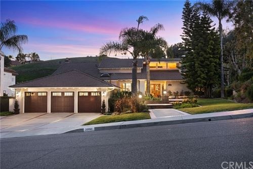 Photo of 30061 Saddleridge Drive, San Juan Capistrano, CA 92675 (MLS # OC21044744)