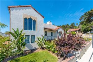 Photo of 228 Le Point Street, Arroyo Grande, CA 93420 (MLS # PI19218744)