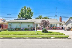 Photo of 11971 Blackmer Street, Garden Grove, CA 92845 (MLS # PW19140744)