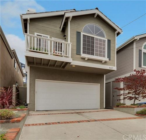Photo of 1637 Goodman Avenue, Redondo Beach, CA 90278 (MLS # SB20133744)