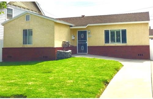 Photo of 18926 Florwood, Torrance, CA 90501 (MLS # SB20148744)