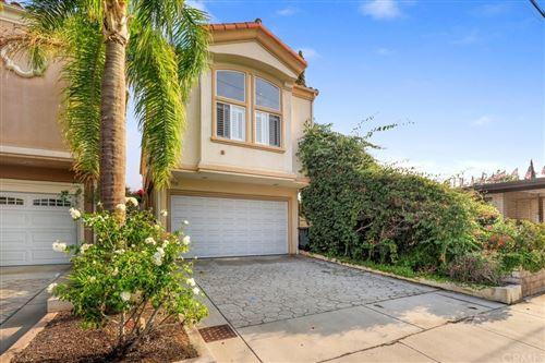 Photo of 1710 Rockefeller Lane, Redondo Beach, CA 90278 (MLS # SB21181744)
