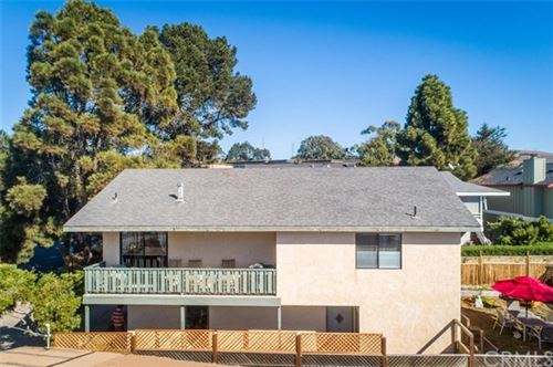 Photo of 1250 Scott Street, Morro Bay, CA 93442 (MLS # SC19268744)