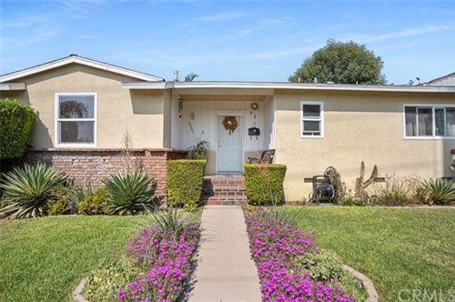 Photo of 2351 W La Habra Boulevard, La Habra, CA 90631 (MLS # SP20204744)