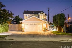 Photo of 12156 Claretta Street, Sylmar, CA 91342 (MLS # SR19217744)