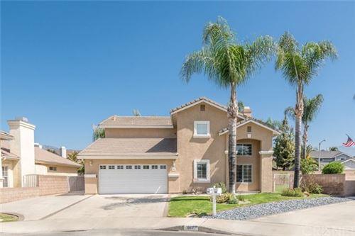 Photo of 567 Fernshaw Drive, La Verne, CA 91750 (MLS # SR21080744)
