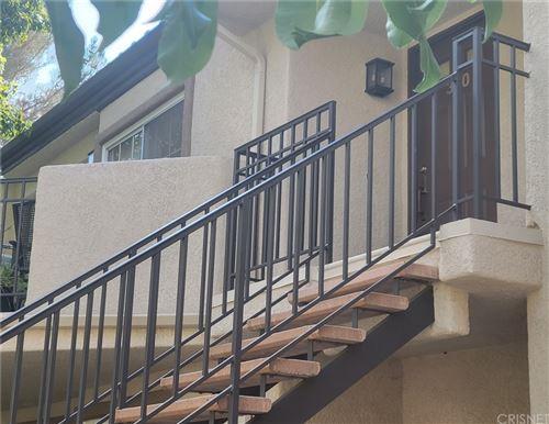 Photo of 24153 Del Monte Drive #360, Valencia, CA 91355 (MLS # SR21193744)